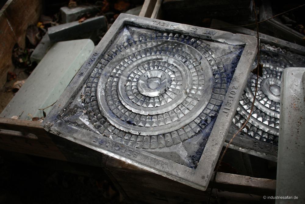 Die Cristallerie [2008]