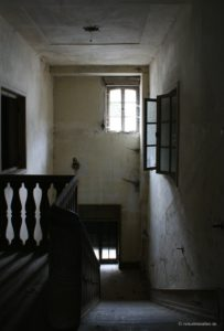 Das Herrenhaus [2009]