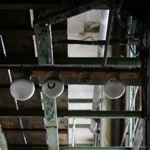 Die Papierfabrik P. [2007-2009]