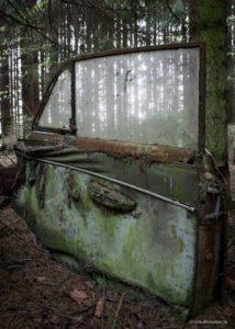 Der Autofriedhof Chatillon [2009]