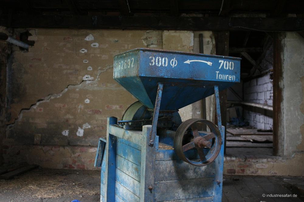 Die Reptillederfabrik [2009]