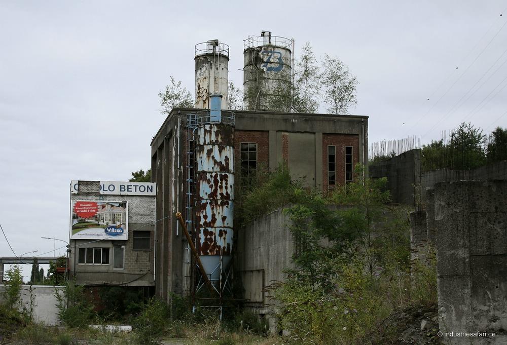 Das Betonwerk [2009]