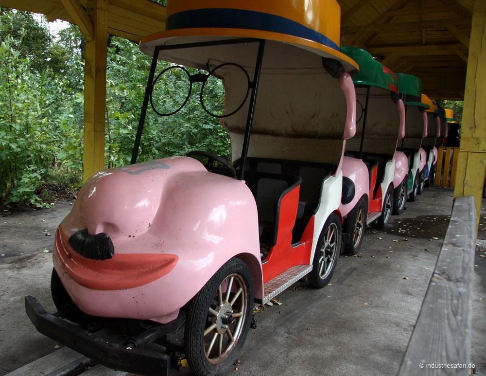 Der Freizeitpark [2009]