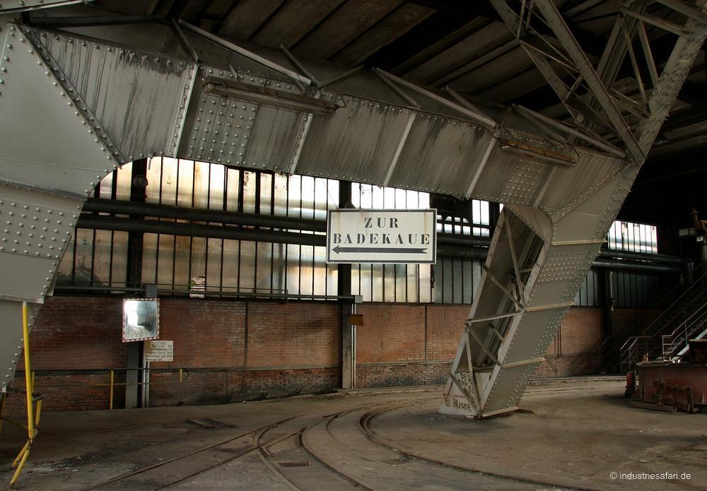 Die Kohlenwäsche [2009]
