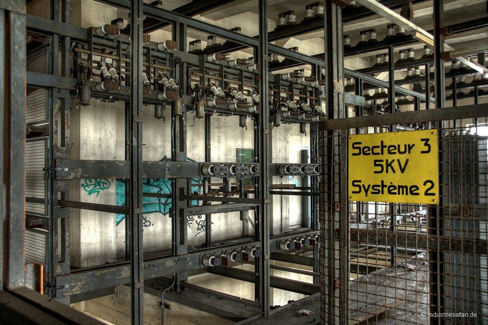 Die Centrale Thermique [2009]